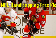 NHL Handicapping Free Pick for 10-15-2014
