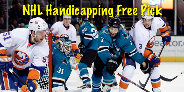 Free NHL Pick