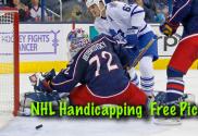 NHL Free Pick